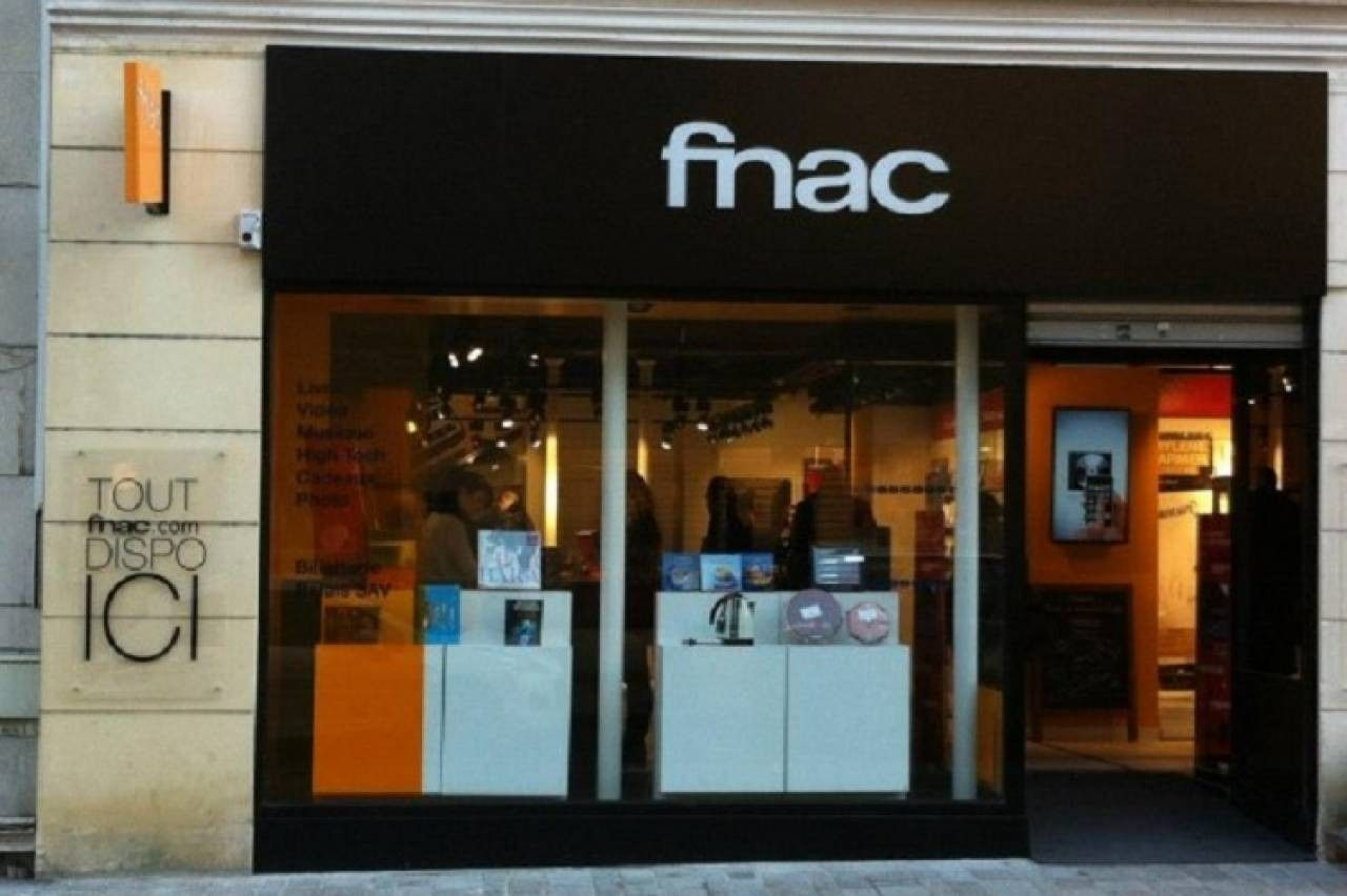 FNAC - Commerce Melun - Boutic photo 1
