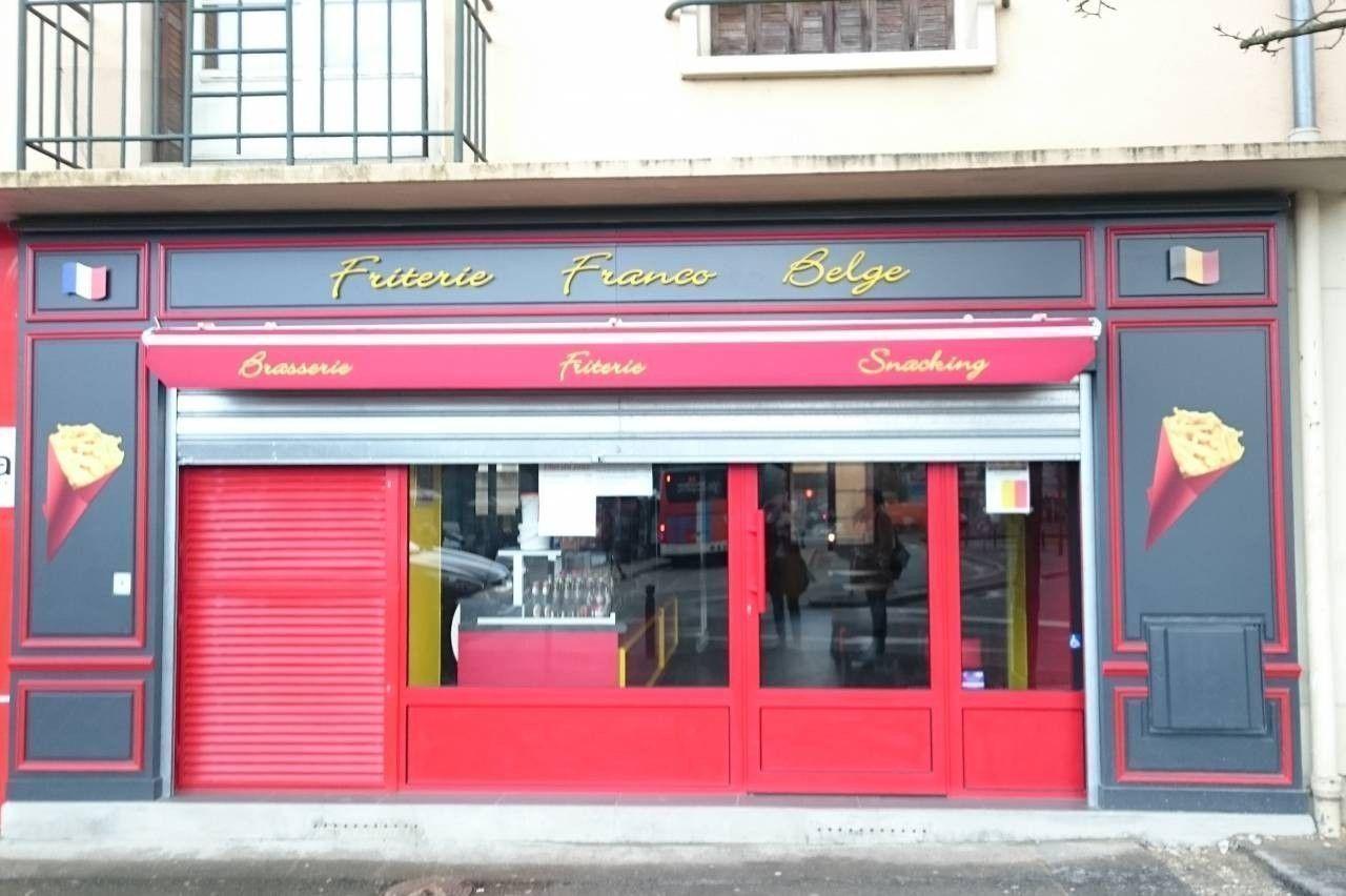 Friterie franco belge melun restaurants - Chambre de commerce franco belge ...