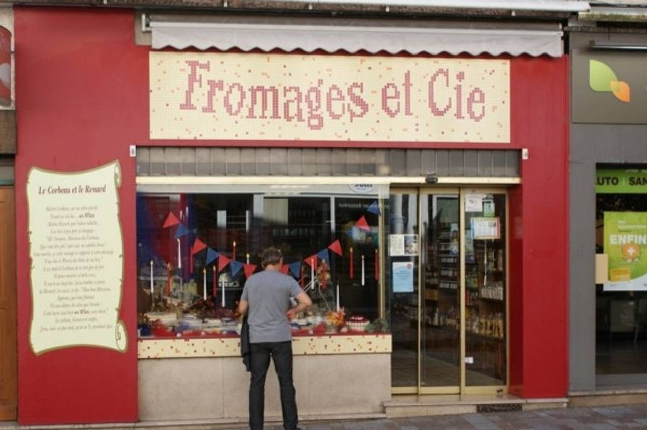 FROMAGES ET Cie