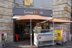 LA MIE CALINE - Restaurants Melun