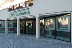 GROUPAMA - commerces Melun
