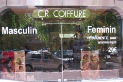 CR COIFFURE - commerces Melun