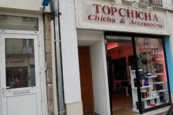 TOP CHICHA - Bars / Tabac / Cigarettes electroniques Melun