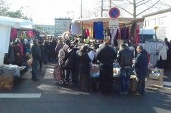 MARCHE BALZAC - MARCHES TRADITIONNELS Melun