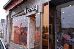 CHAUSSURES FERAY - commerces Melun
