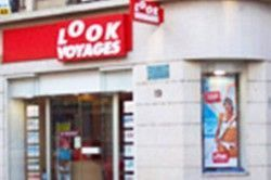 LOOK VOYAGES - commerces Melun