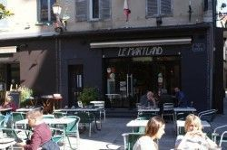 LE MARYLAND - Restaurants Melun
