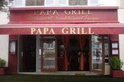 PAPA GRILL - commerces Melun