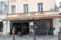 COTTON'S CLUB CAFE - commerces Melun