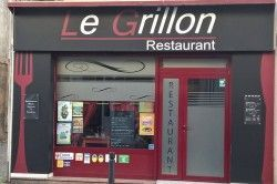 LE GRILLON - Restaurants Melun