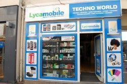 TECHNO WORLD - commerces Melun