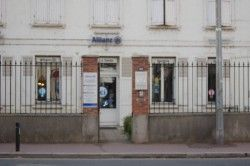 ALLIANZ CERDA - Assurances / Banques Melun