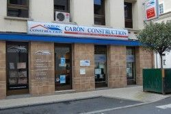 CARON CONSTRUCTION - Immobilier Melun