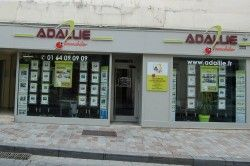 ADALLIE IMMOBILIER - Immobilier Melun
