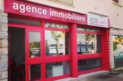 ADW IMMO - Immobilier Melun