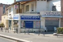 ANTALYA - Restaurants Melun