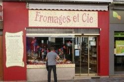 FROMAGES ET Cie - Alimentations / Goûts  Melun