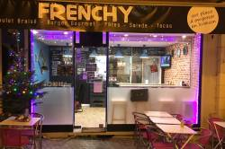 FRENCHY - commerces Melun