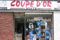 COUPE D OR - commerces Melun