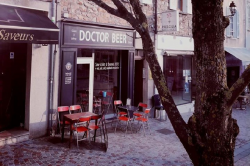 DOCTOR BEER - Bars / Tabac / Cigarettes electroniques Melun
