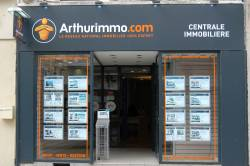 ARTHUR IMMO - CENTRALE IMMOBILIERE - Immobilier Melun