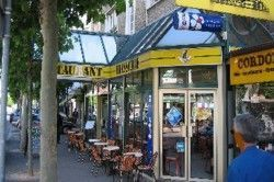 CAFE DE LA GARE - Restaurants Melun