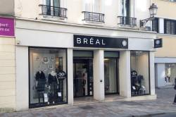 BREAL - commerces Melun
