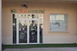 WE ARE WHEELERS - commerces Melun