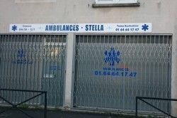 AMBULANCES STELLA - Services Melun