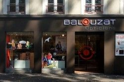BALOUZAT OPTICIENS - Optique / Photo / Audition / Matériel médical Melun
