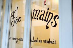 FEE MAINS - commerces Melun