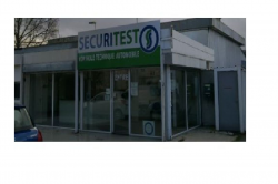SECURITEST - Auto / Moto Melun