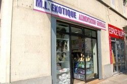 ML EXOTIQUE - Alimentations / Goûts  Melun