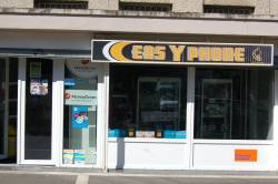 EASY PHONE - commerces Melun