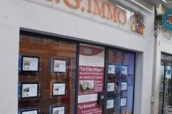 CG IMMO - Immobilier Melun