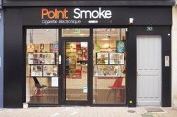 POINT SMOKE - commerces Melun