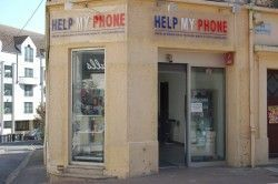 HELP MY PHONE - commerces Melun