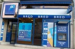 BRED BANQUE POPULAIRE - commerces Melun