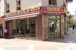AUX DELICES DE MELUN - Restaurants Melun