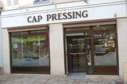 CAP PRESSING - Services Melun