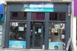 AFRO CARAIBES COIFFURE - commerces Melun