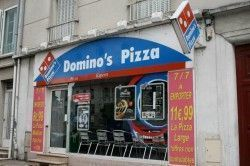 DOMINO S PIZZA - commerces Melun
